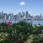 Blick auf Torontos Skyline_Copyright Sabrina Hasenbein
