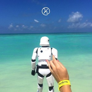 Max Stormtrooper_Copyright Kandima Maldives